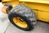 NEW HOLLAND LS180 SKID LOADER, OPEN CAB, 2 SPD Image 8