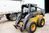NEW HOLLAND LS180 SKID LOADER, OPEN CAB, 2 SPD Image 1