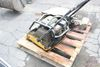 "WACKER 18"" GAS ENGINE PLATE COMPACTOR"