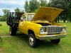 ****1977 DODGE REGULAR CAB WD300 4WD POWER WAGON