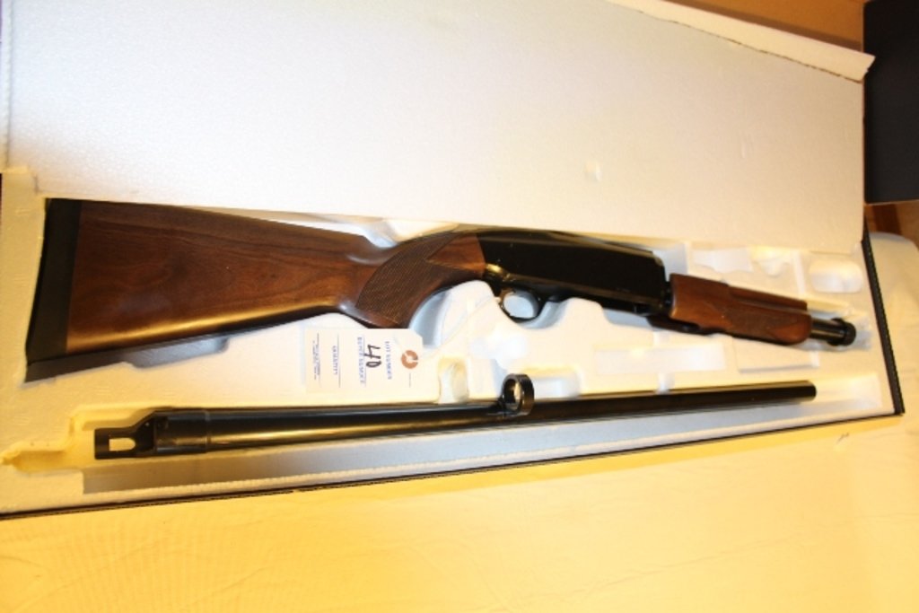 BROWNING BPS SPECIAL STEEL INVECTOR PLUS