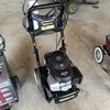 BRUTE 2800 MAX PSI PRESSURE WASHER, MAY LOSE PRESSURE AFTER USING,  MAY NEED TO BE CHECKED OVER