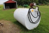 500 GALLON FUEL BARREL WITH TUTHILL