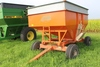 BRADFORD MODEL 165 200 BUSHEL GRAVITY BOX,