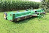 JD 115 15' STALK CHOPPER, 4 WHEELS, 1000 PTO,