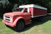*** 1969 CHEVY C-60, TAG AXLE, 427 GAS ENGINE,