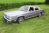 *** 1984 MERCURY GRAND MARQUIS LS, 4  DOOR,