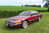*** 1993 MERCURY GRAND MARQUIS LS, 4  DOOR,