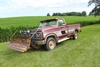 *** 1983 FORD F-250 REGULAR CAB, 4 X 4,