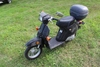 *** 1995 HONDA  SPREE, 49 CC  MOPED, NEW BATTERY,