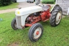 1951 FORD 8N, WF, DIRECT-UNDER DRIVE,