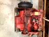 FARMALL M GAS ENGINE