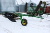2008 JOHN DEERE 3710 10 BOTTOM PLOW,