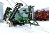 "2008 JOHN DEERE 637 31'10"" BLACKLAND DISC,"