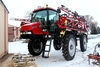 2010 CASE IH 3330 SELF PROPELLED SPRAYER,