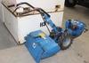 """BLS 25""""REAR TINE TILLER, 8 HP KOHLER GAS ENGINE,"""