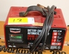 CENTURY 6 AND 12 VOLT BATTERY CHARGER WITH 55 AMP