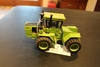 1/32 STEIGER COUGAR TOY TRACTOR, 4 WD, NO BOX