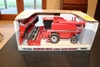 1/32 CASE IH 2166 AXIAL FLOW TOY COMBINE,