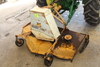 WOODS 6' 3PT FINISHMOWER, REAR DISCHARGE, 540 PTO