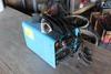 CLARKE STICK WELDER, 95E, 110V, USED VERY LITTLE