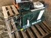ROLAIR DOUBLE BARREL AIR COMPRESSOR  WITH HONDA GX160 GAS ENGINE, TAX,