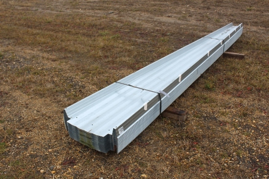 GRAIN BIN ROOF SHEETS, TAX OR SIGN ST3 FORM