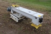 "10"" X 75"" U-TROUGH AUGER, GEAR REDUCTION,"