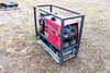 LINCOLN RANGER 8 PORTABLE GENERATOR / WELDER,