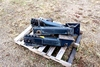 (3) SEMI TRAILER JACKS, TAX NO EXCEPTIONS