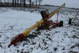 WESTFIELD WR 80-31 AUGER, 7.5 HP ELECTRIC MOTOR