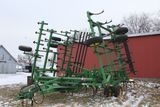 2006 JD 2210 38.5' FIELD CULTIVATOR,