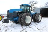 1997 NH 9682 4WD TRACTOR,520/85R42 DUALS,
