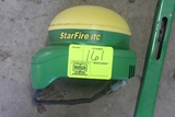 JD STARFIRE ITC RECEIVER
