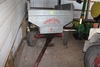 MINNESOTA  NO. 130 GALVANIZED FLARE BOX,