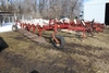 "IH 720 PLOW, AR,6 BOTTOM, 18"", ON LAND, NEW LAYS"