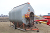 375 BU BEHLEN DRYER ON TRANSPORT, PTO, L.P. GAS