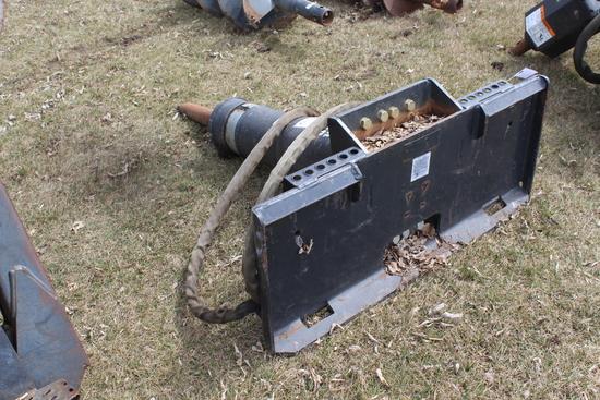 BOBCAT HB 980 HYD JACKHAMMER,