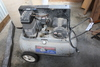 AIR HAWK 3 HP., 20 GALLON PORTABLE AIR COMPRESSOR