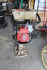 MBW GAS POWERED GROUND POUNDER, MODEL R420H,
