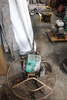 "GOLDBLATT 30"" POWER TROWEL, KAWASAKI GAS ENGINE"