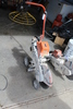 STIHL TS760 CONCRETE SAW WITH CART