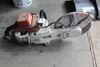 STIHL TS760 CONCRETE SAW