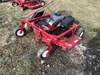 "SWISHER 60"" TRAILING MOWER, SIDE DISCHARGE, 14 HP"