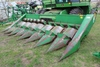 "JD 843 8R30"" LOW TIN CORN HEAD"