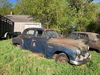 1946-1950 PLYMOUTH SPECIAL DELUXE CAR, PARTS, NO TITLE