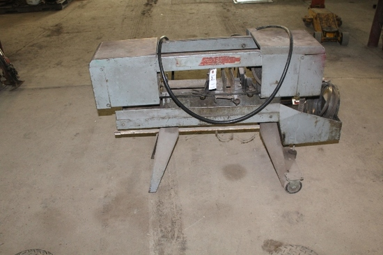 KALAMAZOO METAL BAND SAW