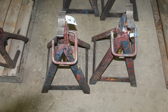 HD JACK STANDS