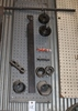 FORD TW-10-20-30 FRONT AXLE TOOL KIT