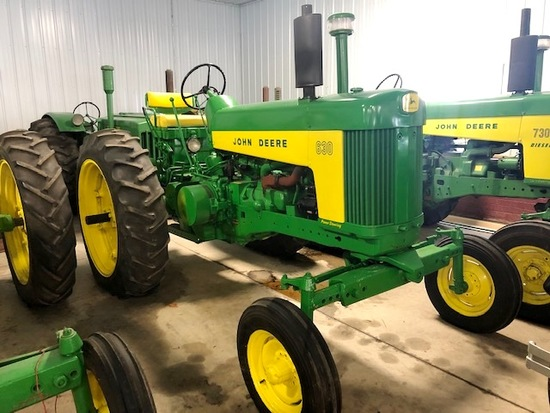 120+ COLLECTIBLE TRACTORS, COLLECTIBLE VEHICLES,